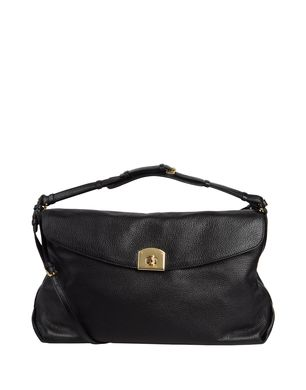 Large leather bag Women's - SERGIO ROSSI