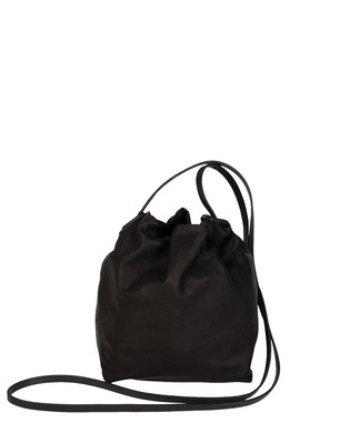Medium leather bag Women's - RICK OWENS