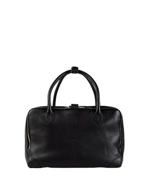 Grosse Ledertasche fr Sie - GOLDEN GOOSE