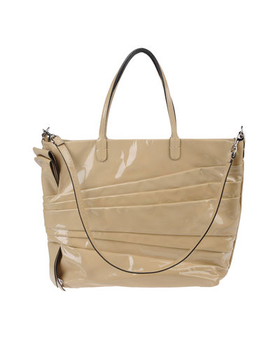 VALENTINO GARAVANI - Large leather bag