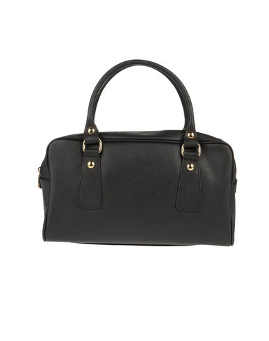 PIERRE DARRE&#39; - Medium leather bag