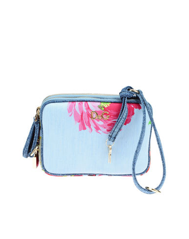 D&G - Small fabric bag
