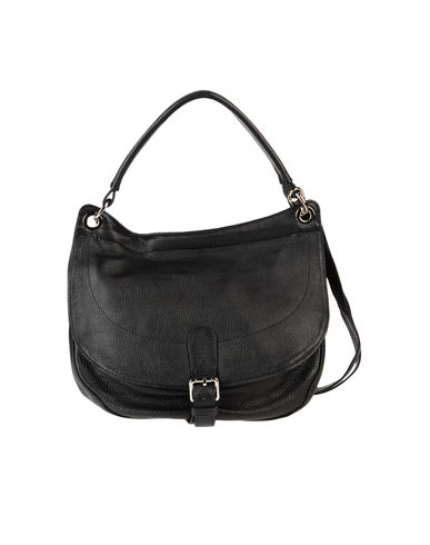 PARENTESI - Medium leather bag