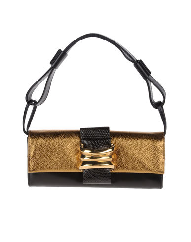 VIONNET - Medium leather bag