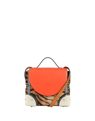 Small leather bag Women's - KENZO