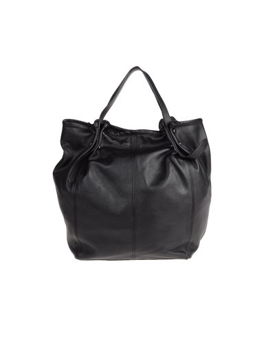 CAROL BAGS - Large leather bag