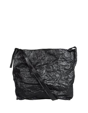 Large leather bag Women's - ANN DEMEULEMEESTER