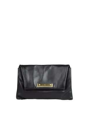 Medium leather bag Women's - McQ