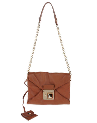 SONIA RYKIEL - Small leather bag