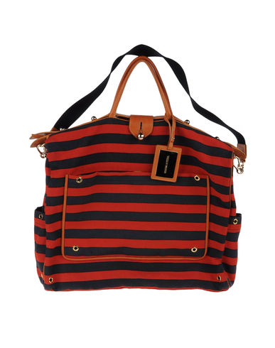 SONIA RYKIEL - Large fabric bag