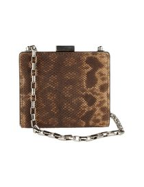 MICHAEL KORS - Small leather bag