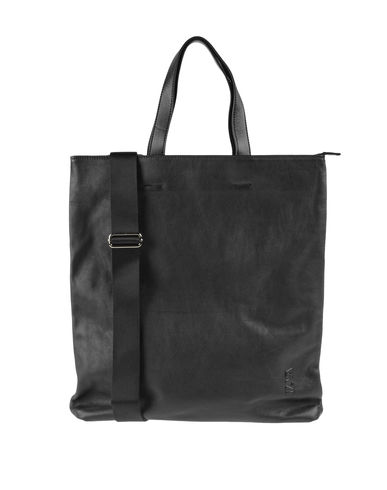 NAVA - Medium leather bag