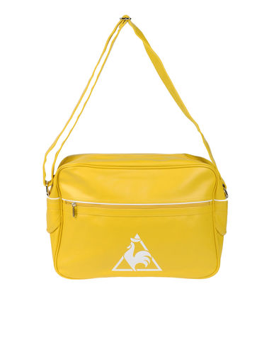LE COQ SPORTIF - Large fabric bag