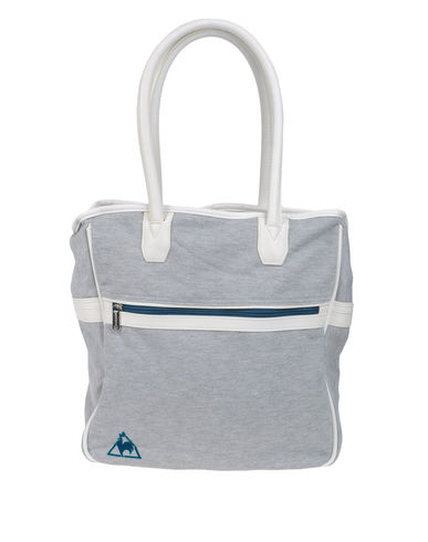 LE COQ SPORTIF - Medium fabric bag