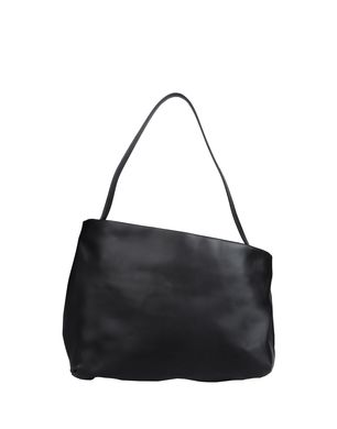 Large leather bag Women's - MARSÈLL