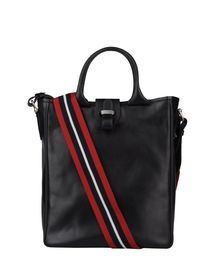 Large leather bag - SADDLERS UNION