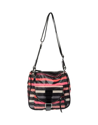 SONIA RYKIEL - Medium fabric bag