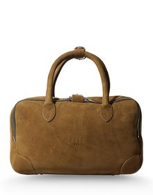 Borsa media in pelle - GOLDEN GOOSE