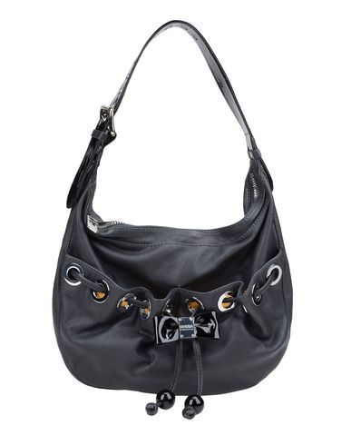 SONIA by SONIA RYKIEL - Large leather bag