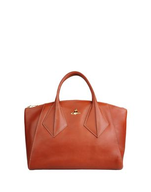 Large leather bag Women's - VIVIENNE WESTWOOD