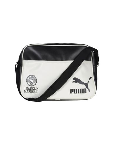 PUMA FRANKLIN&amp;MARSHALL - Across-body bag