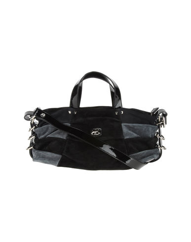 FRANCESCO BIASIA - Medium leather bag