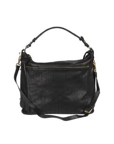 STUDIO MODA - Large leather bag
