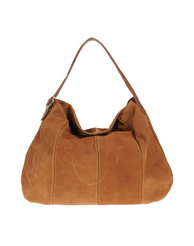 CUPL&#201; - Large leather bag