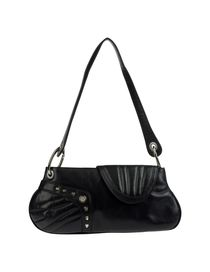 ROBERTO CAVALLI - Medium leather bag