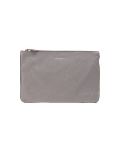 JIL SANDER - Medium leather bag