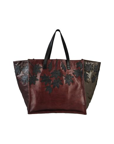 CARMINA CAMPUS - Large fabric bag