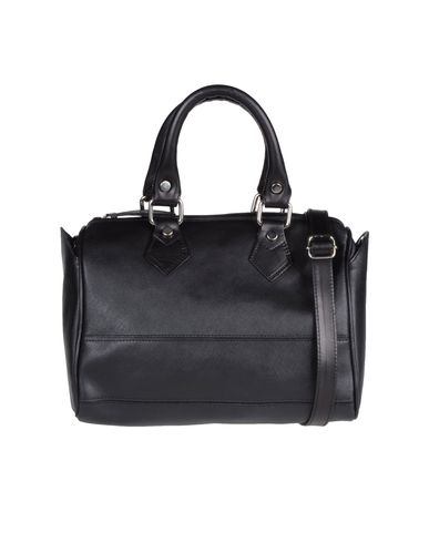 NARDELLI - Medium leather bag