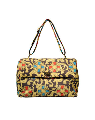 A DI ALCANTARA&#174; - Large fabric bag