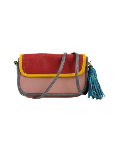 WARMI - Small leather bag