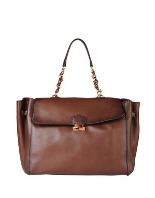 Large leather bag Women's - ERMANNO SCERVINO