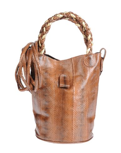 EMA TESSE - Small leather bag