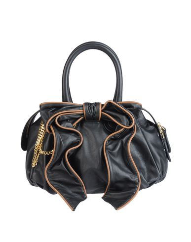 VILLADOR - Medium leather bag