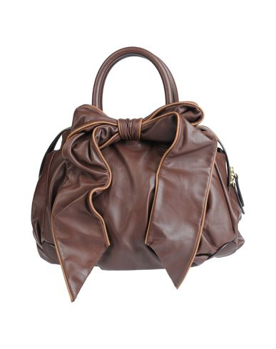 VILLADOR - Large leather bag