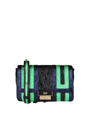 Medium leather bag Women's - ANYA HINDMARCH