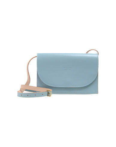 I SANTI - Small leather bag