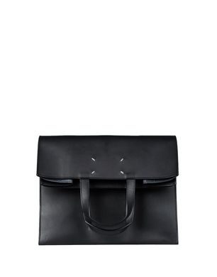 Medium leather bag Women's - MAISON MARTIN MARGIELA