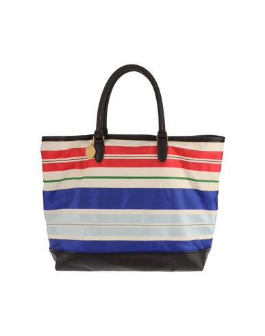 STELLA McCARTNEY - Large fabric bag