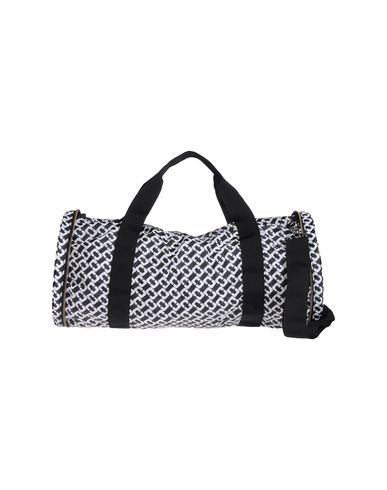 DIANE VON FURSTENBERG - Medium fabric bag