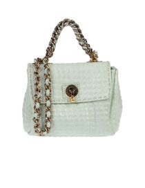 ERMANNO SCERVINO - Small leather bag