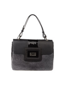 DIEGO DOLCINI - Medium leather bag