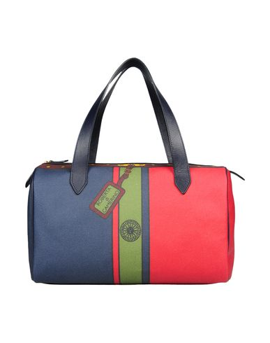 ROBERTA DI CAMERINO - Medium fabric bag