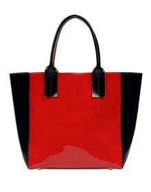 Medium leather bag - MARNI