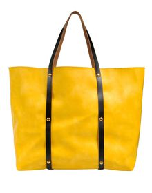 Large leather bag - MARNI