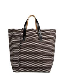 Large fabric bag - MARNI