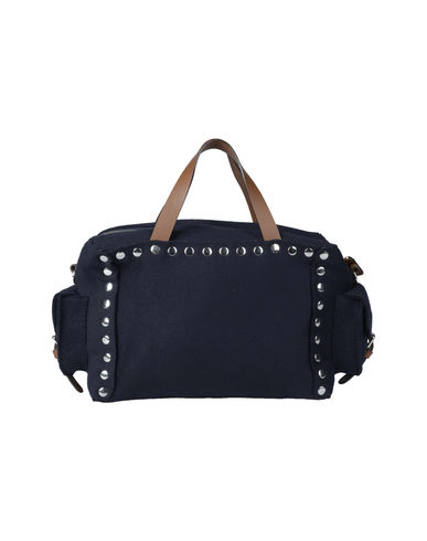 MARNI - Medium fabric bag